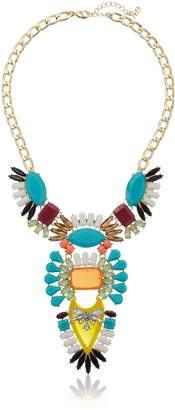 "ABS by Allen Schwartz Going Coastal"" Shaky Illusion Strand Necklace, 18"""