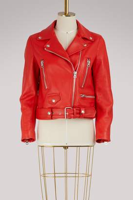 Acne Studios Mock jacket