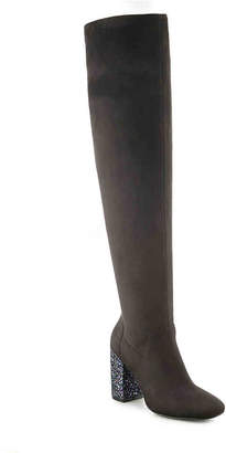 Mix No. 6 Huven Over The Knee Boot - Women's