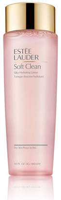 Estee Lauder Soft Clean Silky Hydrating Lotion, 13.5oz