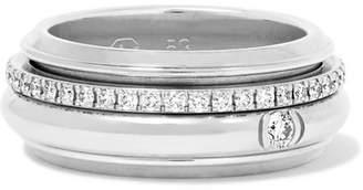 Piaget Possession 18-karat White Gold Diamond Ring
