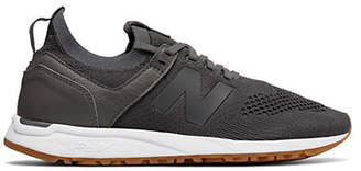 New Balance Womens 247 Decon Knit Sneakers