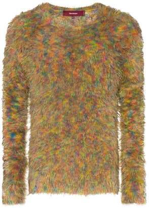 Sies Marjan Roman fuzzy sweater