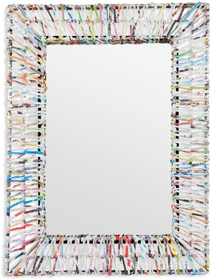 Bed Bath & BeyondCooper Classics Malone Mirror