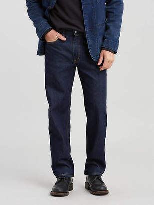 Levi's 550 Relaxed Fit Stretch Jeans (Big & Tall)
