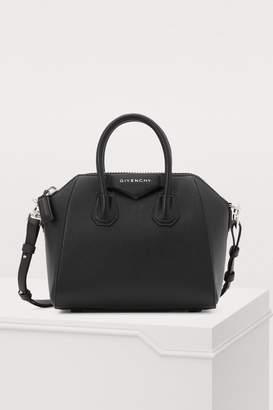 Givenchy Mini Antigona Crossbody Bag