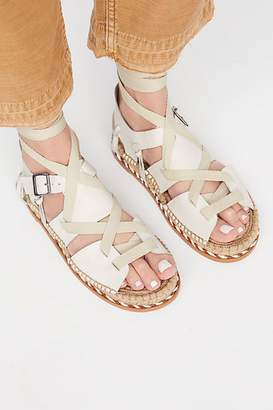 Matisse Tabi Tie Sandal