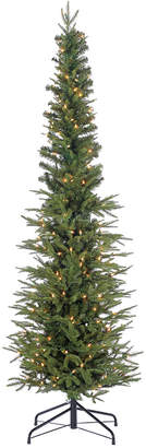 Sterling Tree Company 6.5Ft Natural Cut Narrow Lincoln Pine