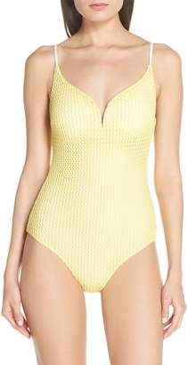 Onia Gloria One-Piece Swimsuit
