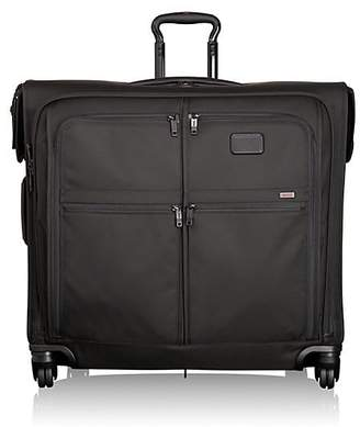 Tumi (トゥミ) - Tumi Alpha 2 Four-Wheeled Extended Trip Garment Bag