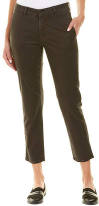 Vince Black Classic Chino
