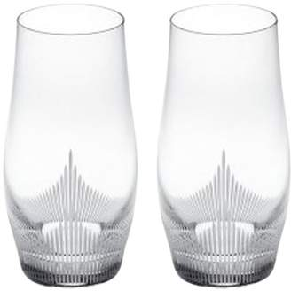 Lalique 100 Points Highball Glasses (Set of 2)