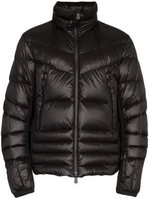 Moncler Nylon Padded Down Jacket