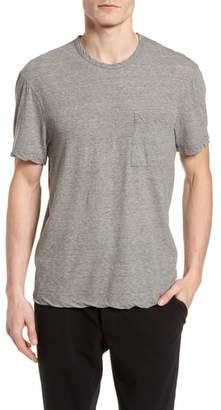 James Perse High Twist Regular Fit T-Shirt