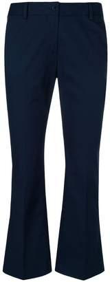 Alberto Biani flared trousers