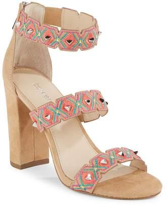 Botkier New York Women's Gigi Studded Suede Sandals