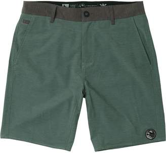 Hippy-Tree Hippy Tree Basin Hybrid Short - Men's