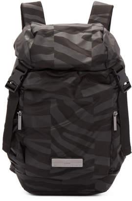adidas by Stella McCartney Black Athletics Multipurpose Backpack