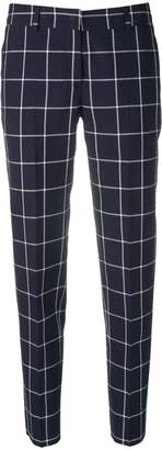 Paul Smith check trousers