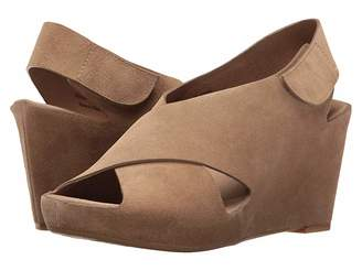 Johnston & Murphy Tori Cross Band Wedge Women's Wedge Shoes
