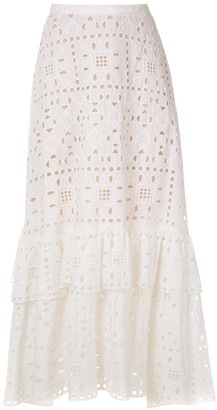 Oasis Nk Camila skirt