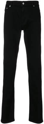 Kenzo Signature skinny jeans