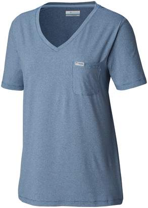 Columbia Reel Relaxed Pocket Tee