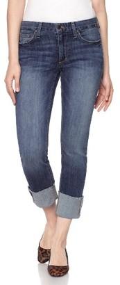 Women's Joes Collectors Edition - Smith Distressed Crop Boyfriend Jeans $179 thestylecure.com