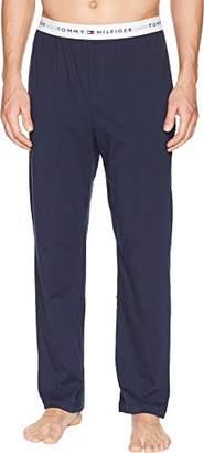 Tommy Hilfiger Men's Cotton Classics Lounge Pant