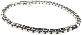 Tiffany & Co. Silver jewellery