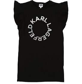 Karl Lagerfeld Paris Dress (4-6 Years)