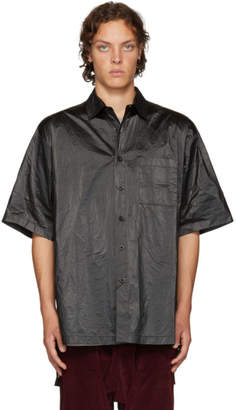 D by D Black High Density Tyvek Shirt
