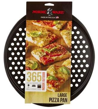 Nordicware Indoor/Outdoor Pizza Pan, Large, 1.0 CT