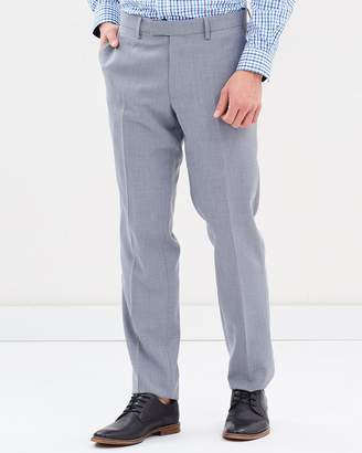 TAROCASH Brosnan Stretch Suit Pants