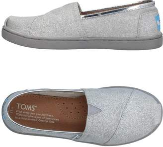 Toms Low-tops & sneakers - Item 11374736ID