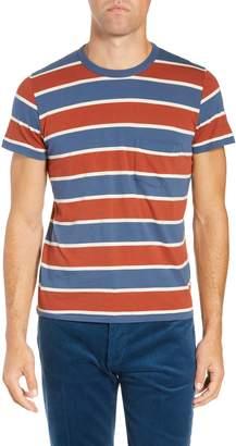 Levi's 1960s Slim Fit Stripe T-Shirt
