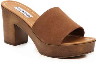 Steve Madden Fran Platform Sandal - Women's