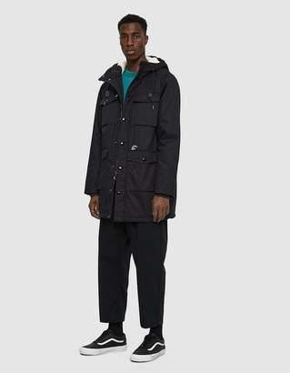 Obey Heller II Jacket in Black