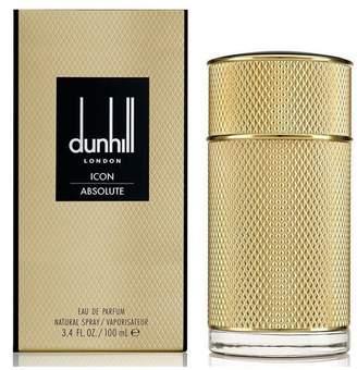 Dunhill Icon Absolute By Alfred Eau De Parfum Spray 3.4 Oz