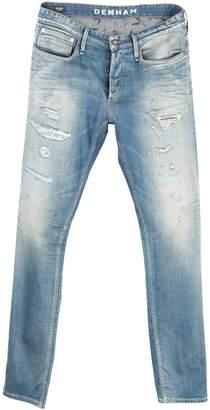 Denham Jeans Denim pants - Item 42690048EG