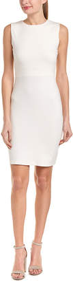 Susana Monaco Rachel Sheath Dress