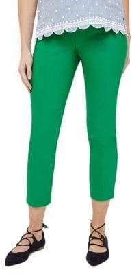 Phase Eight Isla Cropped Pants