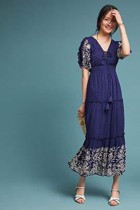 MISA Overture Maxi Dress
