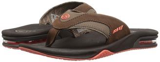 Reef - Fanning Lux Women's Sandals $54 thestylecure.com