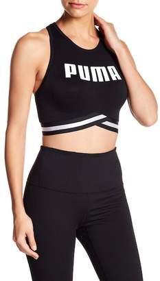 Puma FENTY by Rihanna New Skool Seamless Sports Bra