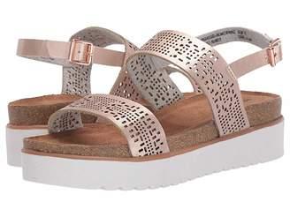 d2b8c61a3d1 Not Rated Platform Women s Sandals - ShopStyle