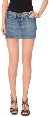 Andrew Mackenzie Denim skirts - Item 42542837TG