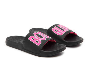 Body Glove Slide Away Slide Sandal - Women's