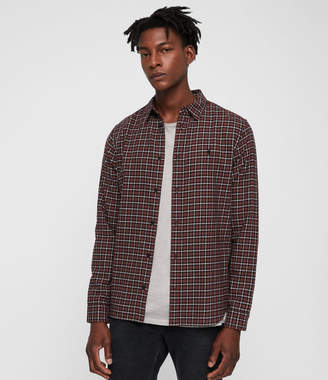 AllSaints Olney Shirt
