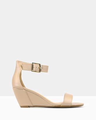 betts Sonia Wedge Sandals